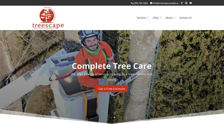 arborist-business-website